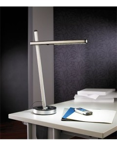 Guide lampe LED