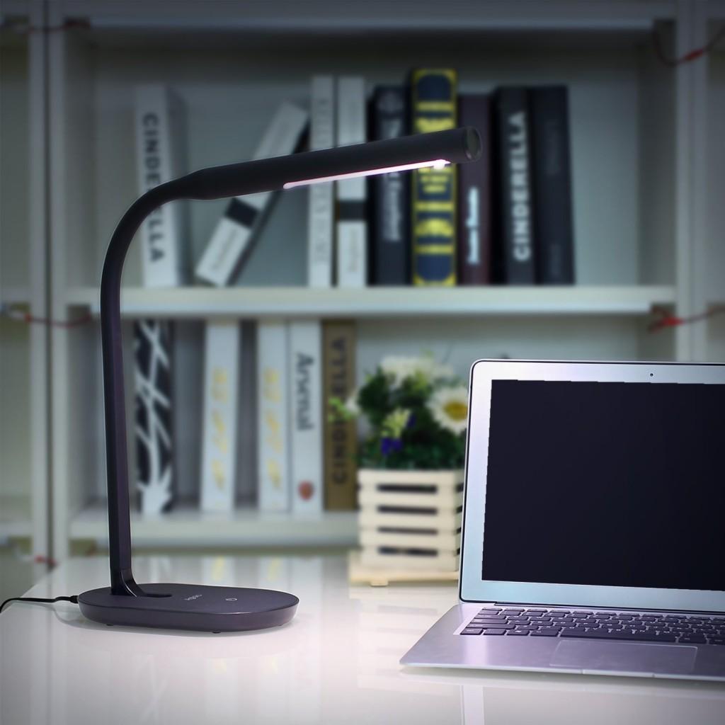 Test Lampe Aglaia LT-T5 1