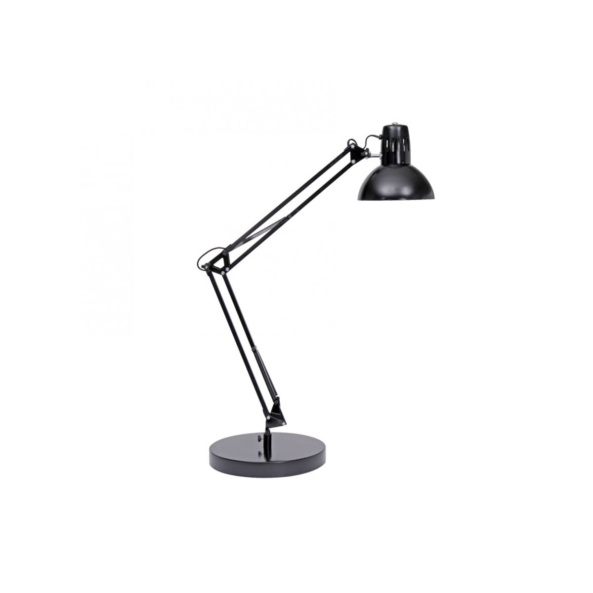Lampe architecte affordable lampes de bureau ikea lampes for Lampe bureau architecte