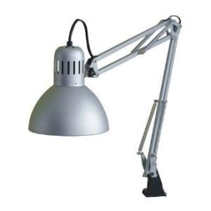 Test Lampe MAULstudy 2