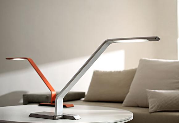Guide lampe de bureau