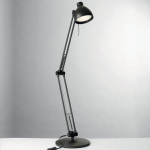 Guide lampe halogène