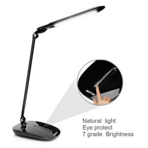 Test Lampe Bestek 2
